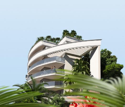 VICTORIA PALACE – Beausoleil – 06240