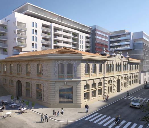 LA TRANSAT – Marseille – 13002