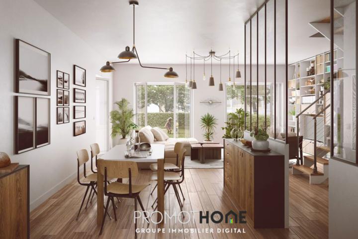 rénovation logements anciens
