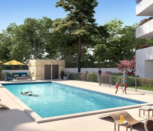 DOMAINE D'ANTONIN VAUGUIERES – Montpellier – 34000