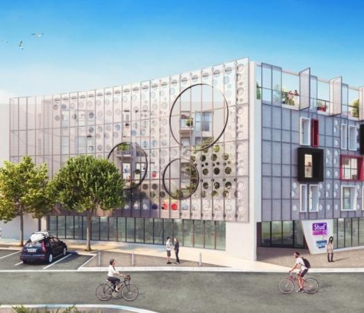 STUD'MARINE – La Rochelle – 17000