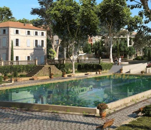 HARMONIE – Aix-en-Provence – 13100