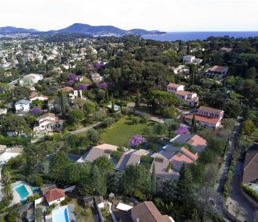 L'OREE DU PARC – Toulon – 83000